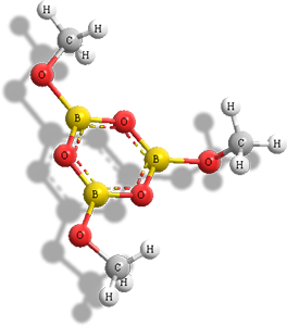 Boron Compounds produced by Anderson Development